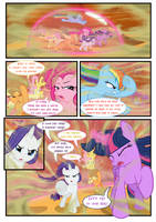 MLP - Timey Wimey page26 by Light262