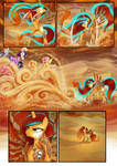 MLP - Timey Wimey page30 by Light262