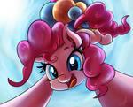 Pinkie UP!