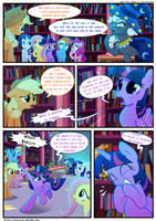 MLP - Timey Wimey page54 by Light262