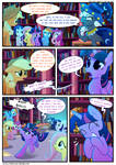 MLP - Timey Wimey page54
