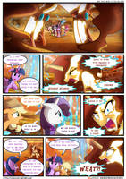 MLP - Timey Wimey page63 by Light262