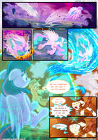 MLP - Timey Wimey page67 by Light262