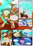MLP - Timey Wimey page72