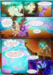 MLP - Timey Wimey page74