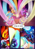 MLP - Timey Wimey page 95 by Light262