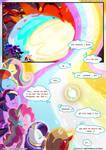MLP - Timey Wimey page 96