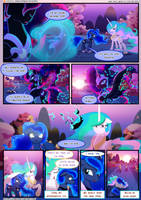 MLP - Timey Wimey page 101 by Light262
