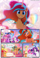 MLP - Timey Wimey page 102 by Light262
