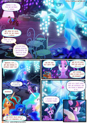 MLP - Timey Wimey page 104 by Light262