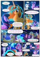 MLP - Timey Wimey page 106/115 by Light262