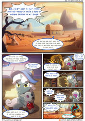 MLP - Timey Wimey page 107/115 by Light262