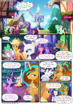 MLP - Timey Wimey page 108/115 by Light262