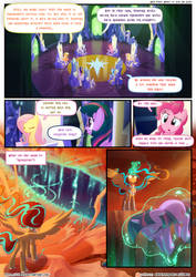 MLP - Timey Wimey page 110/115 by Light262