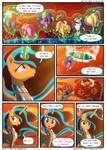 MLP - Timey Wimey page 111/115
