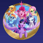 NOLA MLP Cover -We got this together- by Light