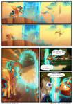 MLP - Timey Wimey page 114/115