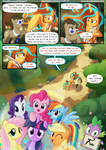 MLP - Timey Wimey page 115/115 End