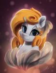 Swann Aurora- OC poney - made by Light