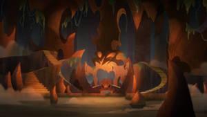 EP LEGION - Grogar Cavern BG by Light262
