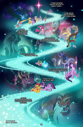 MLP-Together Forever page10 VA by Light262