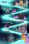 MLP-Together Forever page11 VA by Light262 by Light262