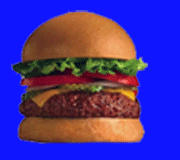 Shoop Da Whoop Burger by sexypuerto