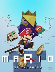 Mario of Tsushima
