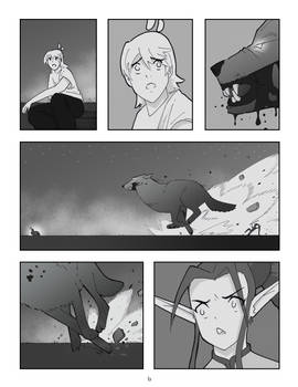 Infinite Harem - Chapter 3 - Page 6