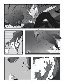 Infinite Harem - Chapter 3 - Page 7