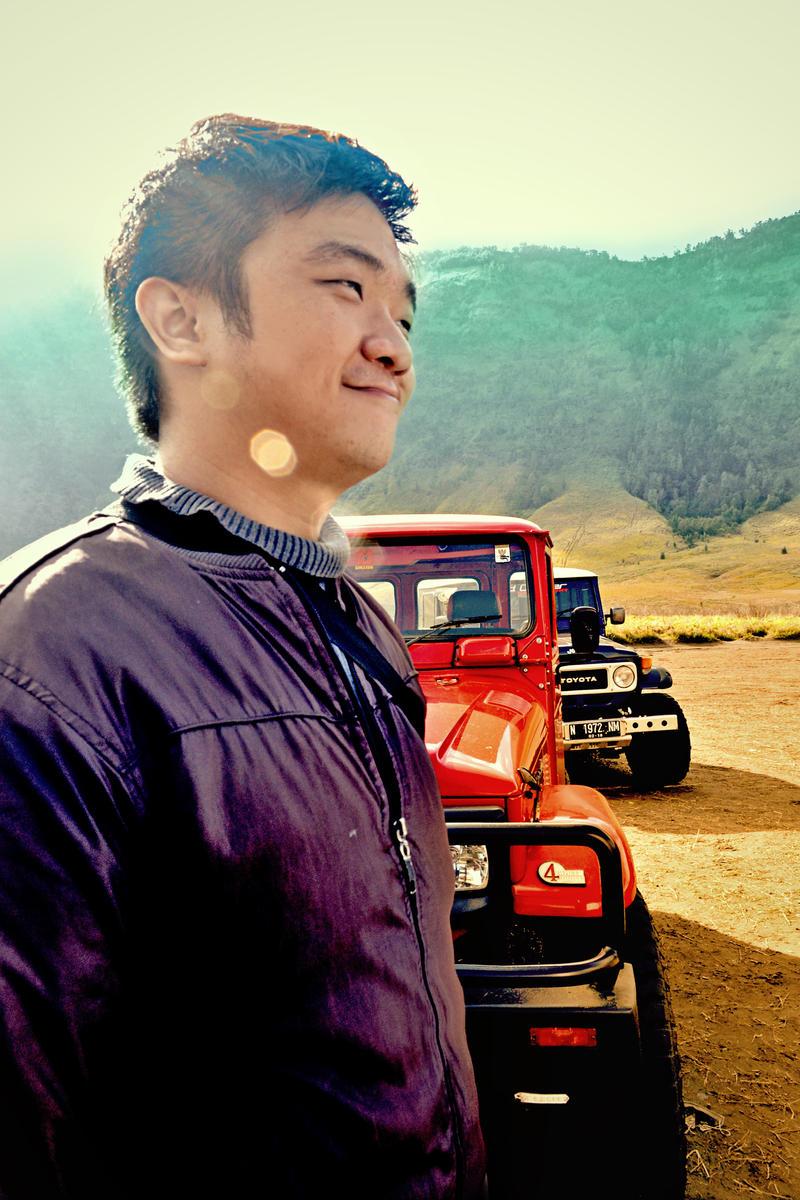 deni-boi's Profile Picture
