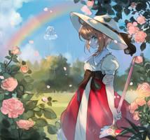 Card Captor Sakura Episode 16
