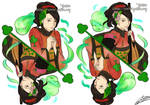 Momohime the Jack of Clubs