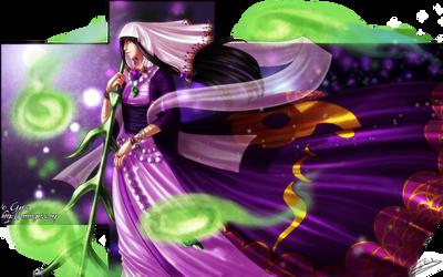 The Master of Kurain
