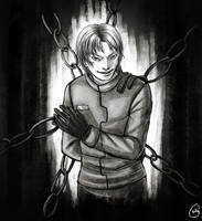 Psychopathe by Getsuart