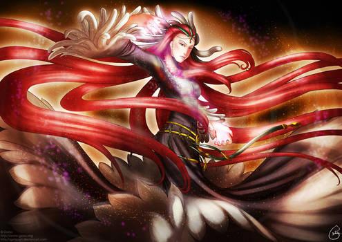 Goddess of Order