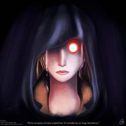 SPOILER The avatar