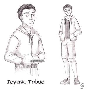 Ieyasu Tobue