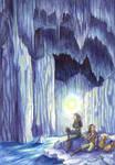 Larune's cave