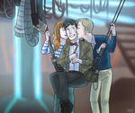 5 - Kiss the Doctor!