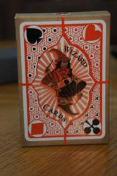 Wizard Cards by Prue126