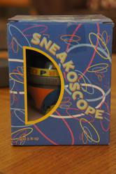 Sneakoscope by Prue126
