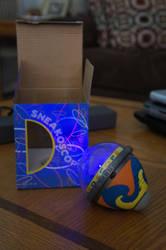 Sneakoscope (lighted) by Prue126