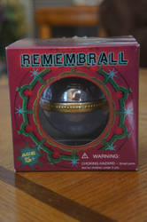 Remembrall by Prue126