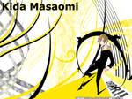 Kida Masaomi Wallpaper
