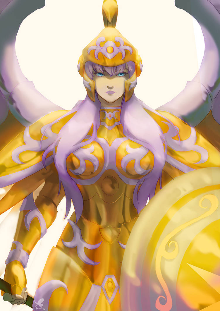Goddess Cloth