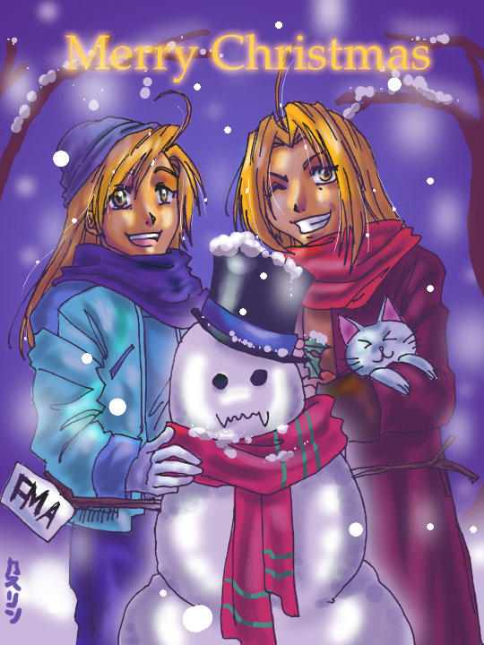 An_Elric_Christmas_by_claudiakat.jpg
