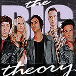 The Big Bang Theory Cast 2 by HappinessIsMusic