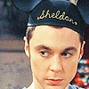 Sheldon icon by HappinessIsMusic