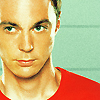 Sheldon icon 2 by HappinessIsMusic